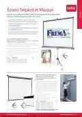 FREMA - CATALOGUE Sortiment NOBO de Présenter Http://ibico.ch - Page 6