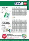 FREMA - CATALOGUE Sortiment Plastifier/Laminer Http://ibico.ch - Page 6