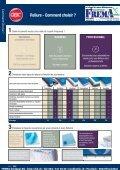 FREMA - CATALOGUE Sortiment de Relier/Reliures Http://ibico.ch - Page 3