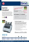 FREMA - CATALOGUE Sortiment de Relier/Reliures Http://ibico.ch - Page 5