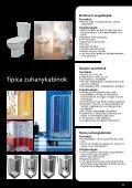 Ideal Standard-Vidima AD Kereskedelmi Képviselete Magyarország ... - Page 6