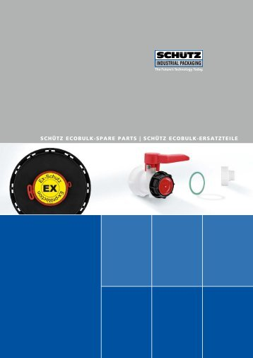 PDF Download - Schutz GmbH & Co. KGaA