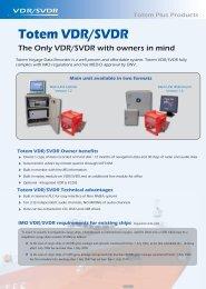 TOTEM PLUS VDR-SVDR.pdf