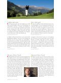 Merano Magazine - Sommer 2011 - Seite 6