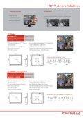 - NDURA Monitors - Value Series - Steatite Wordsworth - Page 4