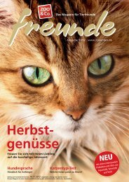 freundemagazin_03_2012 - Maxi-Zoo