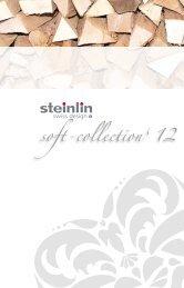 soft-collection' 12 - alba Albin Breitenmoser AG