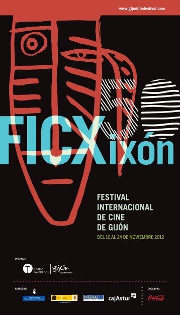 FESTIVAL INTERNACIONAL DE CINE DE GIJÓN - El Comercio