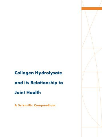 Collagen Hydrolysate and its Biological Value - GELITA Health ...