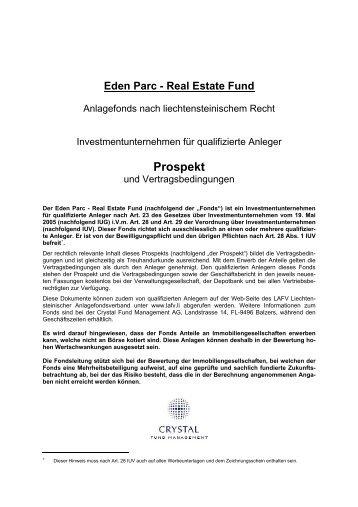 iceigth+ Fund