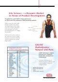 GELITA® Gelatine/Collagen-Hydrolysates... - Page 5