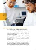 Moderne Technologien für innovative Produkte - Gelita - Page 3