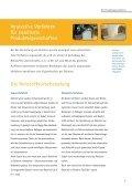 Moderne Technologien für innovative Produkte - Gelita - Page 7