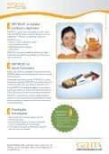 Alto desempeño con PEPTIPLUS® - Gelita - Page 2
