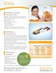 High performance with PEPTIPLUS® - Gelita - Page 2