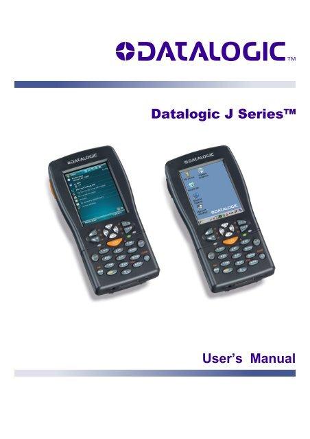 Datalogic Jet™ - Barcode Scanner