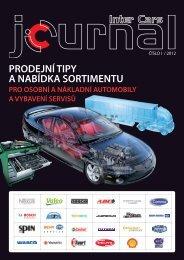 Prodejní tipy 1/2012 - Inter Cars