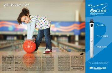 Advertising (PDF) - European Journal of Endocrinology