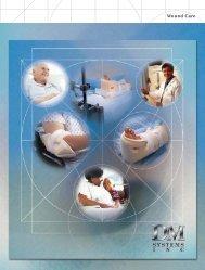 Pressure Care Brochure - Seating Dynamics