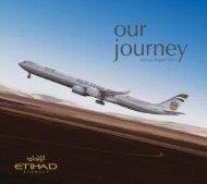 Annual Report 2011 (English) - Etihad Airways