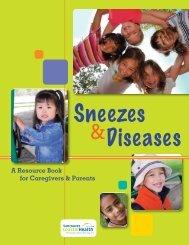 Sneezes & Diseases - Vancouver Coastal Health