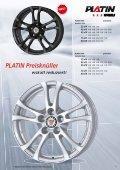 Beratung zu Alufelgen, Reifen, Kompletträdern - Interpneu - Seite 3