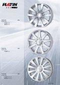Beratung zu Alufelgen, Reifen, Kompletträdern - Interpneu - Seite 4