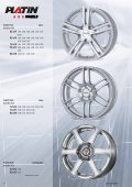 Beratung zu Alufelgen, Reifen, Kompletträdern - Interpneu - Seite 6