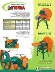 Manual de uso - Estrada Hermanos - Page 2
