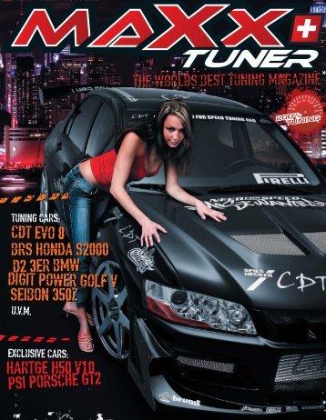 maxx tuner 1/2006