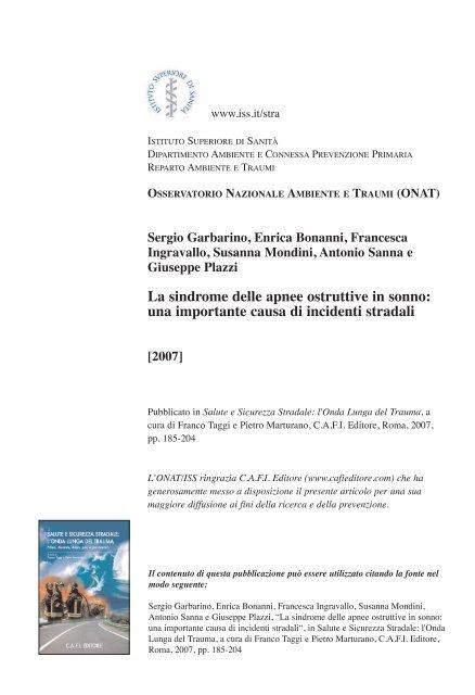Articolo 41 cessioni hipertensión intracraneal