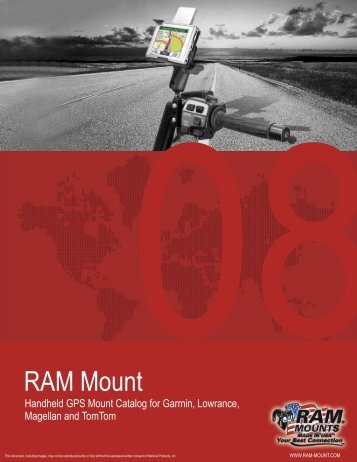 RAM Mount - Holland Computers, Inc.