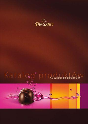 Pobierz katalog - Mieszko