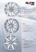 Preise gültig ab 27.08.2012 - Reifen Herl - Seite 5