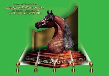 Catalogo AF Fortaleza_FINAL_OK.pmd - Leilonorte.com.br