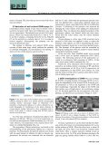 High-resolution analytical electron microscopy of silicon ... - Page 2
