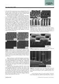 High-resolution analytical electron microscopy of silicon ... - Page 3