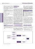 Herausforderungen bei der Bestimmung der Kapitalkosten in - IFBC - Seite 2