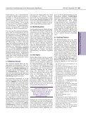 Herausforderungen bei der Bestimmung der Kapitalkosten in - IFBC - Seite 3