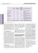 Herausforderungen bei der Bestimmung der Kapitalkosten in - IFBC - Seite 4