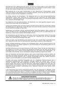 EUROLITE LED DMF-4 RGB User Manual - Ljudia - Page 4