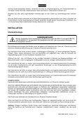 EUROLITE LED DMF-4 RGB User Manual - Ljudia - Page 6