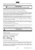EUROLITE LED DMF-4 RGB User Manual - Ljudia - Page 7