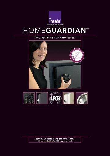 download pdf homeguardian brochure - Insafe