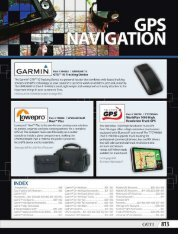 GPS Navigation - Avtelcom.com