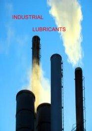 Fushs Industrial Lubricants - Scardjam.com