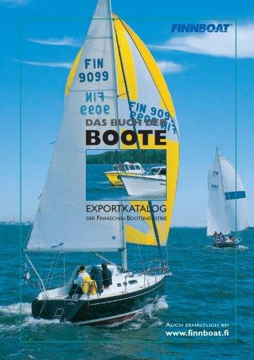 Finnboat export taitto GER