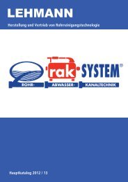 Lehmann rak-System GmbH
