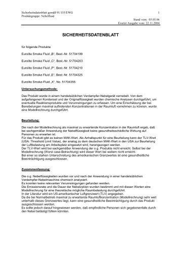 Hier Sicherheitsdatenblatt als PDF > Download - Helpi