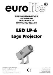 LED LP-6